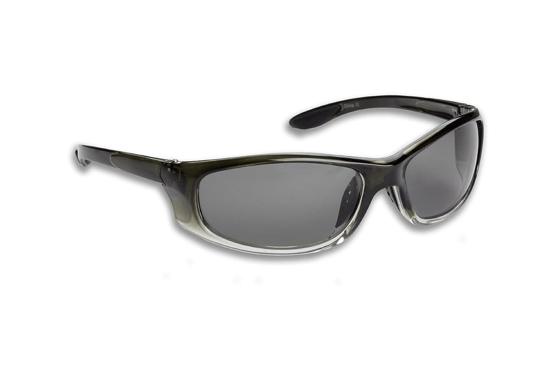 6d817b5b97 Amazon.com  Fisherman Eyewear 14OC Original Polarized Sunglasses (Moss-Fade  Frame