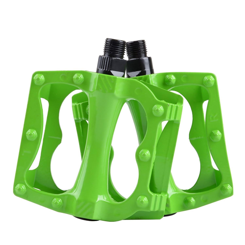 VTT KUKOME Alliage Alluminium P/édales de v/élo de Route//Cyclisme TM
