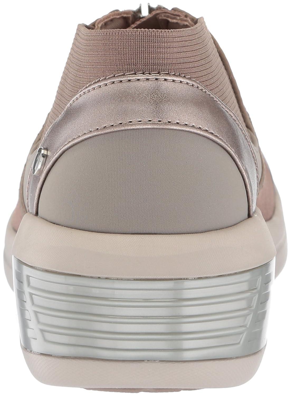 BZees Women's Fling Sneaker B076C4WC8J 7.5 B(M) US Brown