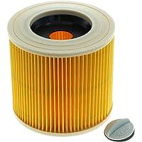 cleanmon ster Filtro Compatible con Kärcher 6.414–552.0/64145520