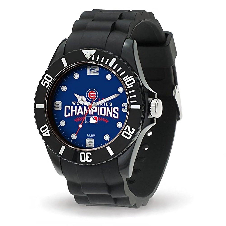 Men s Chicago Cubs 2016 World Series Champions Spirit Watch