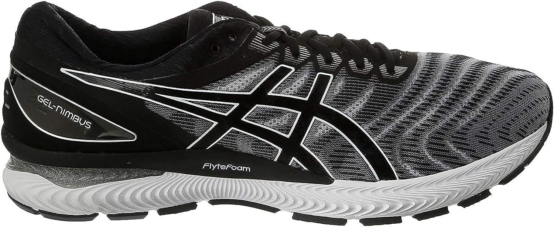 Asics Gel-Nimbus 22 - Zapatillas de Running para Hombre: Amazon.es ...