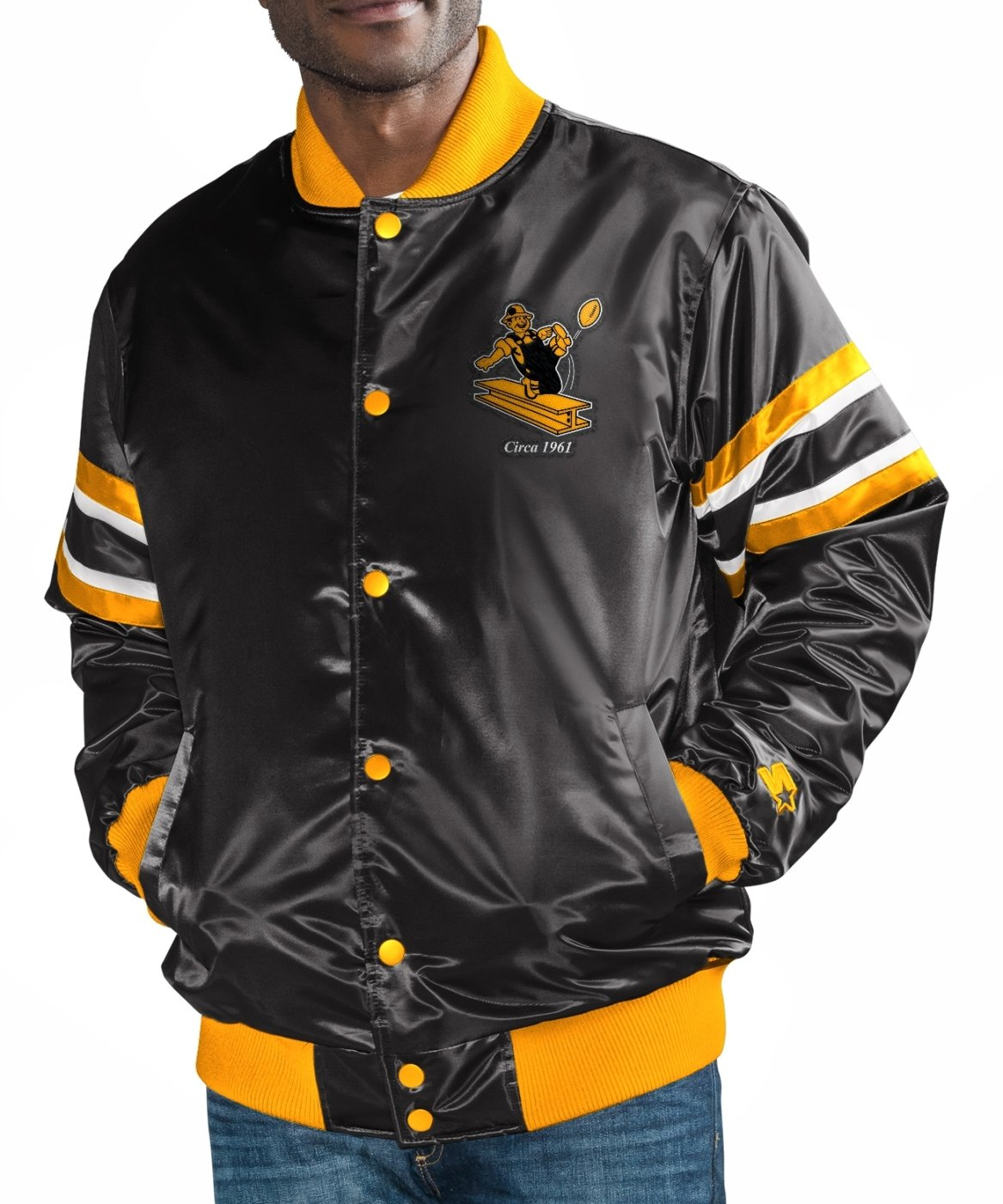 Pittsburgh Steelers nflスターター