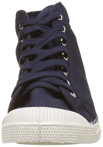 Bensimon es Mid Tennis Zapatillas Mujer Para Zapatos Amazon Altas rqr5x0