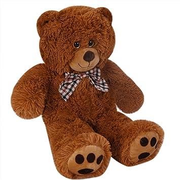 92c635bcfa3b Deuba Teddy Bear L-XXXL Size Colour Choice 50cm/ 0.5m/ 20In Kids ...
