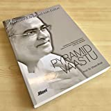 Cosmic Showers Pyramid Vaastu Handbook to attract Good Fortune by Dr. Dhara Bhatt-18th Edition (Jiten) + 1 Prayer Beads Mala