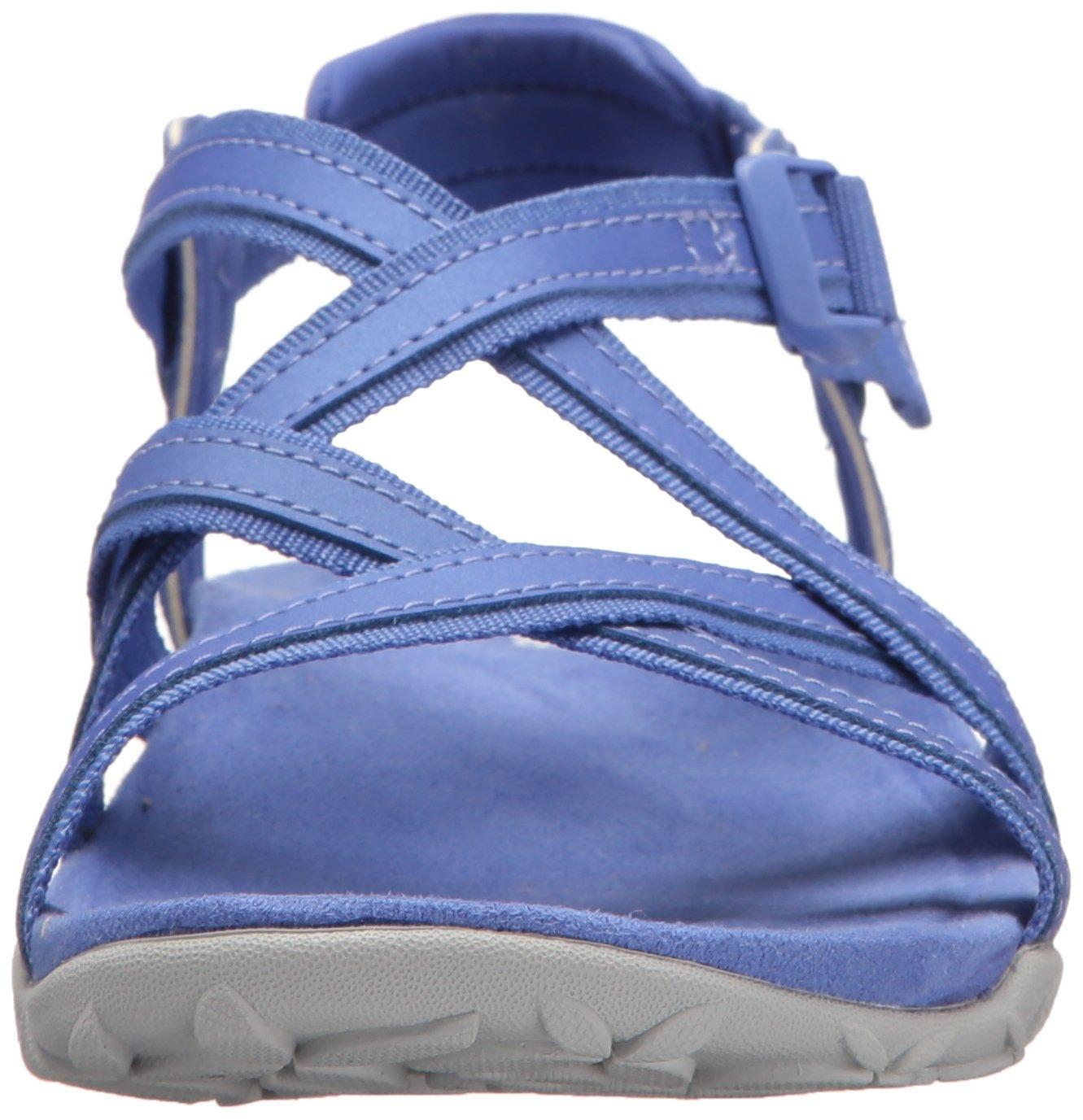 Merrell Women's Terran Ari Lattice Sport Sandal B072M3292Y 9 B(M) US|Baja Blue