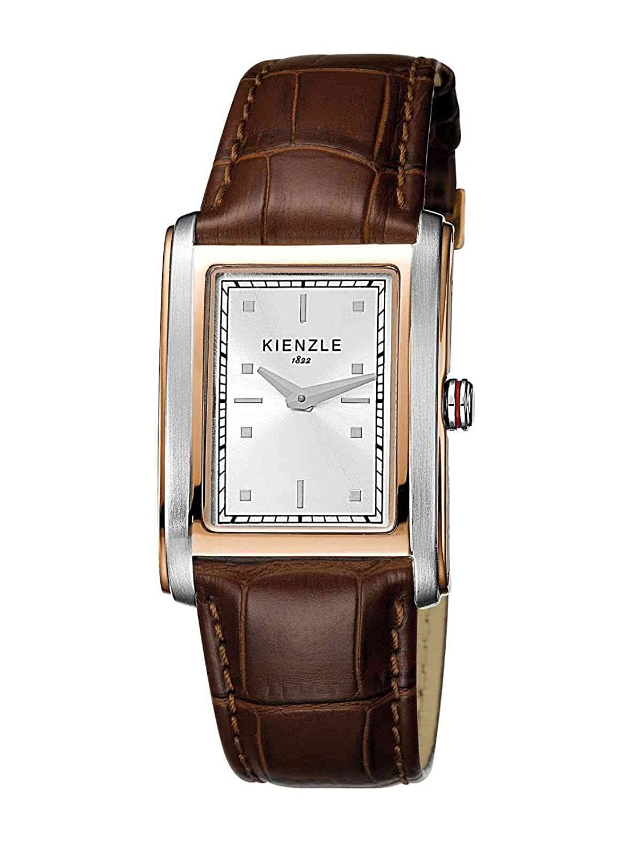Kienzle Damen-Armbanduhr Analog Leder K5082111031