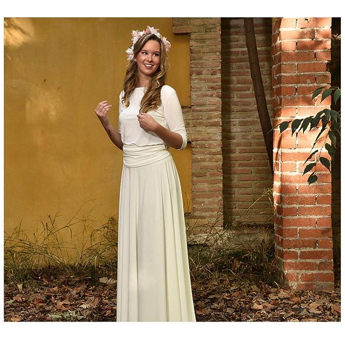 Vestidos de novia vintage en madrid