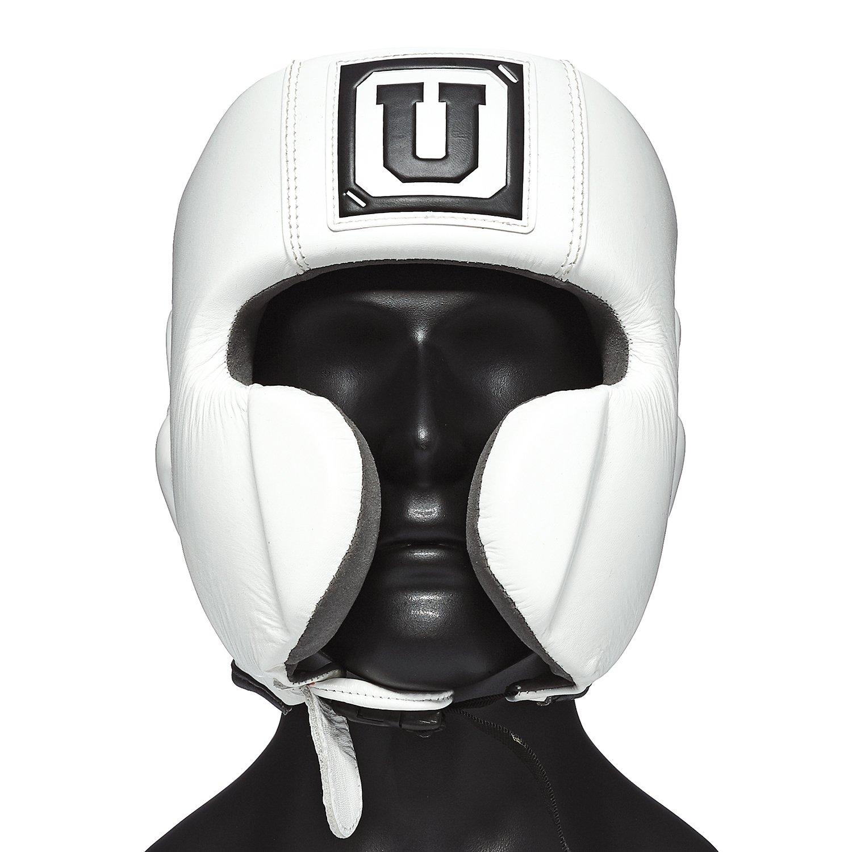 Ultimatum Boxing Mexican gen3mexホワイトワンサイズProfessional Headgear B01N5AB88L Mexican Style Headgear B01N5AB88L, JOHNBLAZE:f5b556fe --- capela.dominiotemporario.com