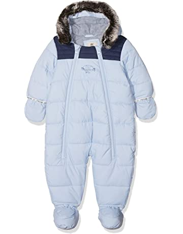 c309a5ed1 Snowsuits - Snow & Rainwear: Clothing: Amazon.co.uk