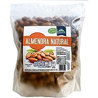 Almendra natural (500 g)