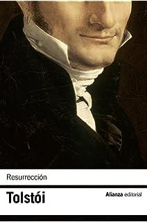 Resurrección (El Libro De Bolsillo - Bibliotecas De Autor - Biblioteca Tolstoi)