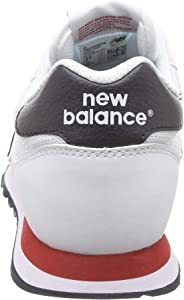 new balance 500 hombre blancas