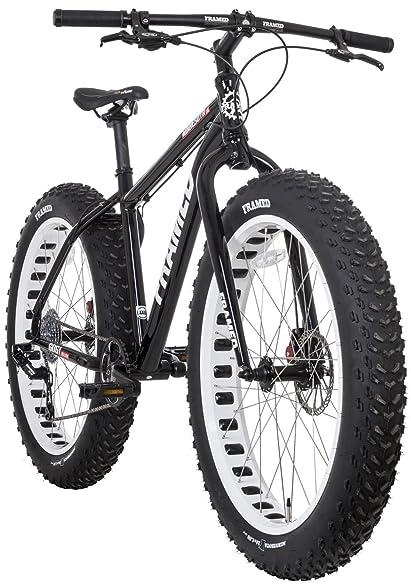 Amazon.com : Framed Minnesota 1.0 Fat Bike Mens : Sports & Outdoors