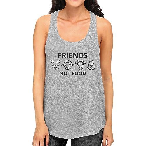 365 Printing - Camiseta de tirantes - Sin mangas - para mujer