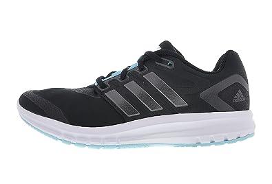 Adidas »galaxy Trail W« Laufschuh Schwarz-weiß