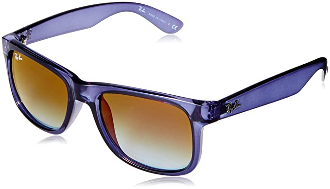 a75805e510e Image Unavailable. Image not available for. Colour  RAYBAN Men s 0RB4165  6341T0 51 Sunglasses
