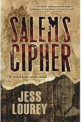 Salem's Cipher (A Salem's Cipher Novel Book 1) Kindle Edition