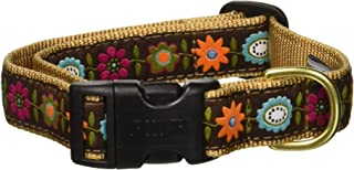 product image for Up Country Bella Floral Collar - Large