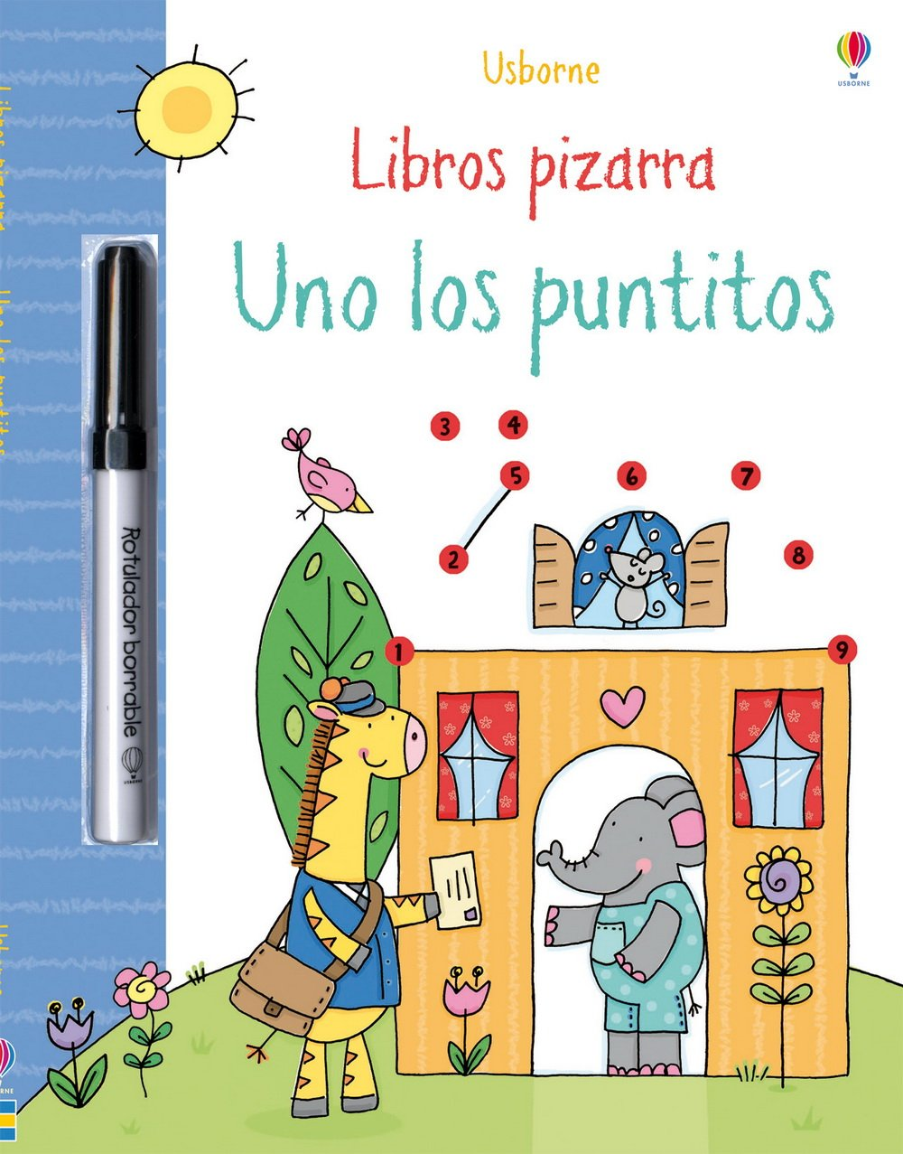 Uno los puntitos: Stacey Lamb: 9781409543787: Amazon.com: Books
