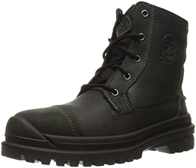 48ab0f1f9 Amazon.com | Kamik Men's Griffon Snow Boot | Snow Boots