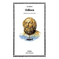 Odisea: 62 (Letras Universales)