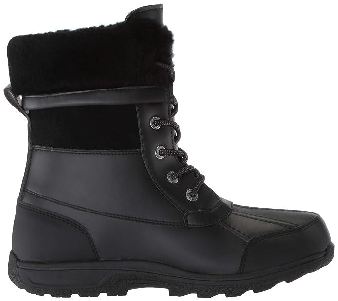 f8b40ed38a4 UGG Kids' K Butte Ii Cwr Snow Boot