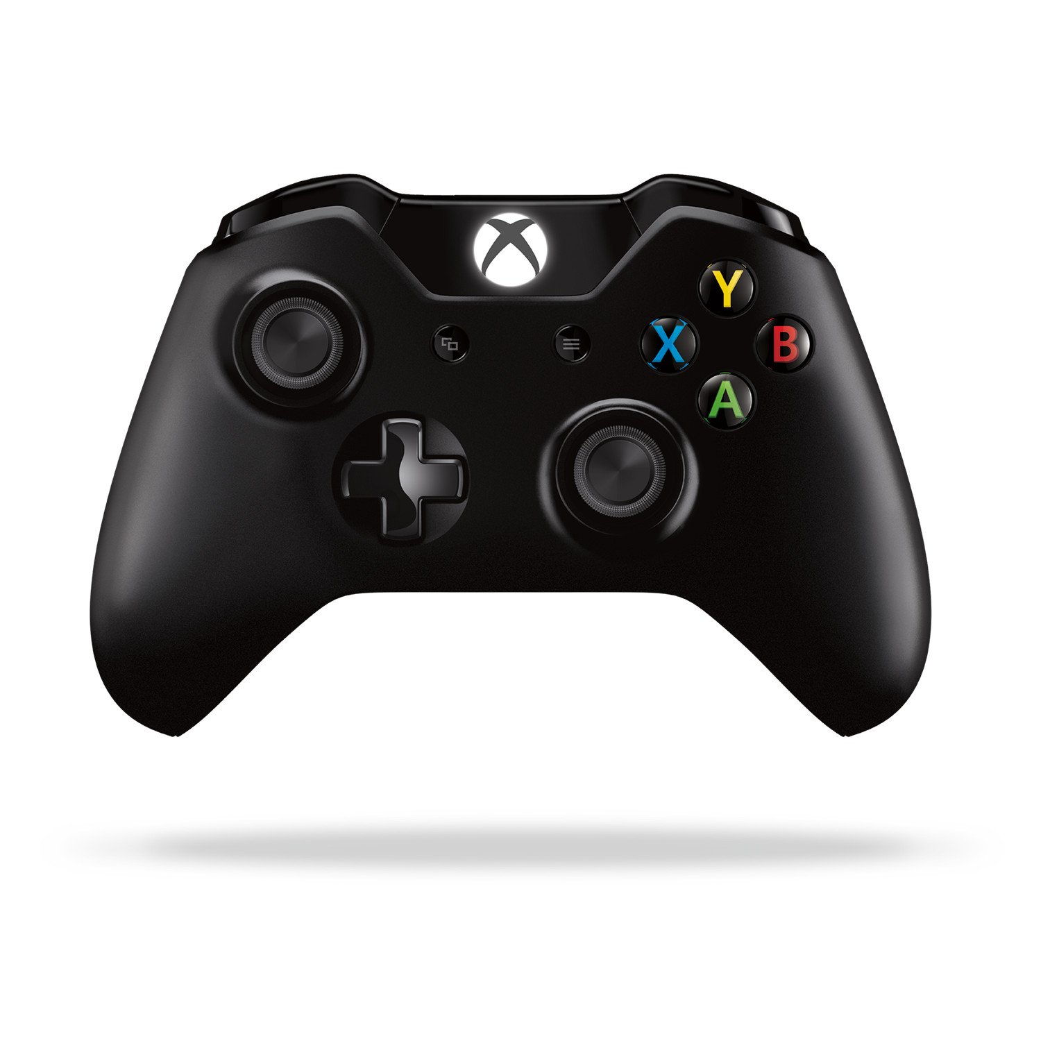 Amazon Com Xbox One Wireless Controller Without Bluetooth Video Games