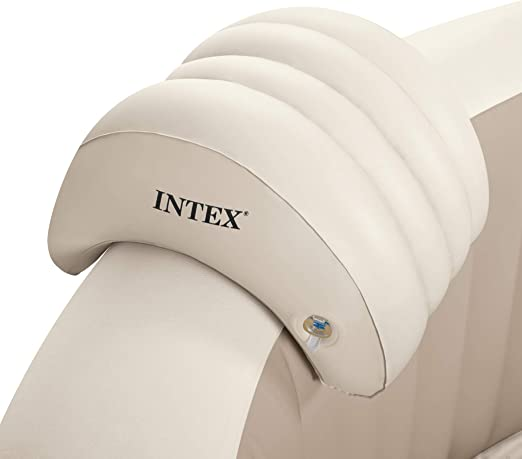 Amazon.com: Intex PureSpa - Reposacabezas: Jardín y Exteriores