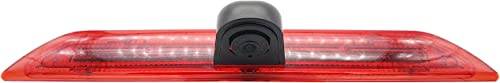 Master Tailgaters Brake Light Backup Camera for Ford Transit 2014-2019