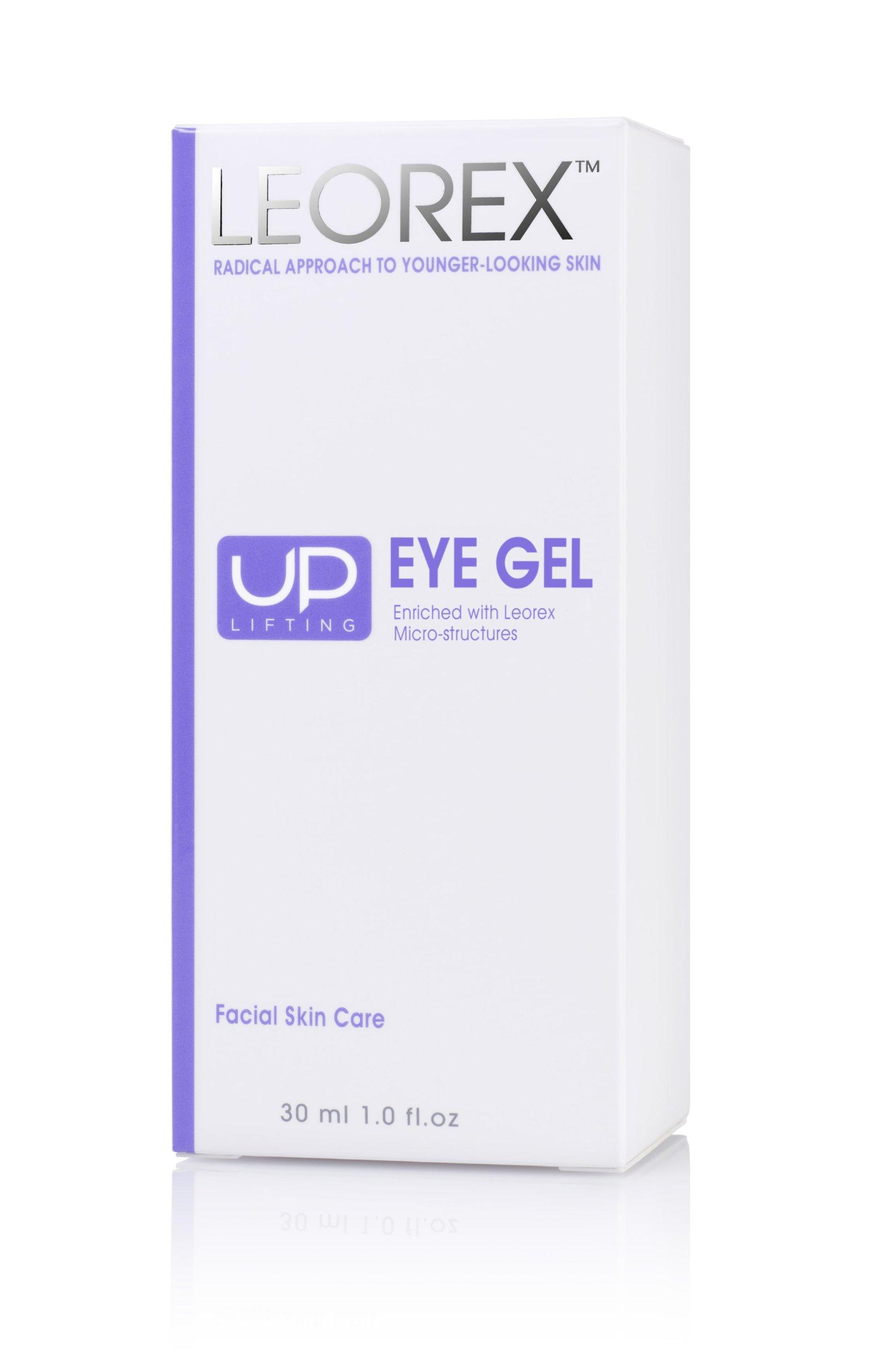 LEOREX UP Lifting Eye Gel Anti Wrinkle Wrinkles