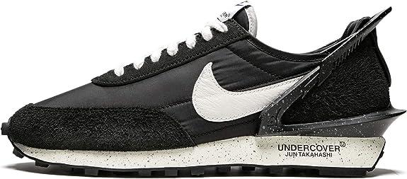estudio Querido Seducir  Amazon.com | Nike DBreak Undercover (Black/White-Summit White 12) | Fashion  Sneakers
