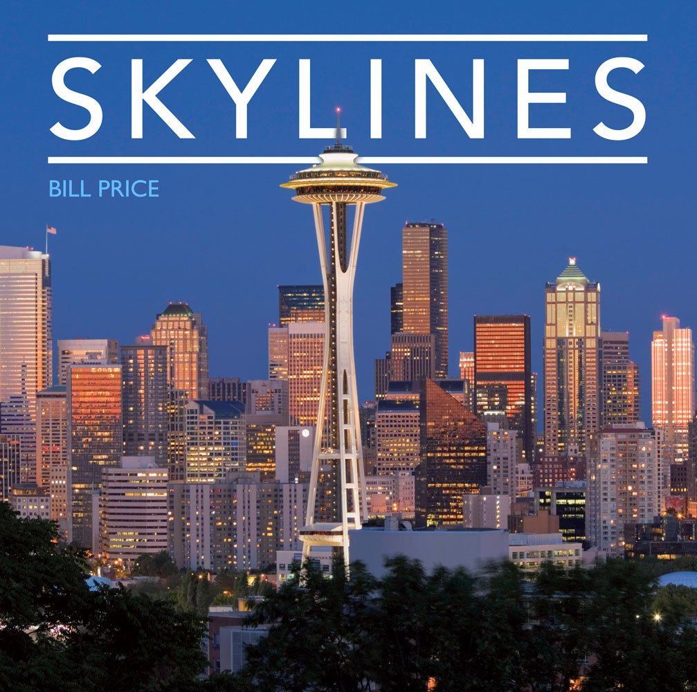 Skylines: Spectacular Cityscapes of the World pdf