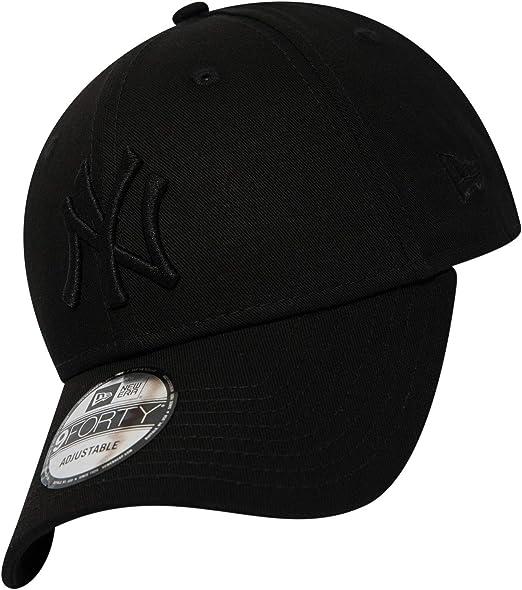 808a2ebf0411 New Era 9Forty New York Yankees Casquette  Amazon.fr  Vêtements et  accessoires