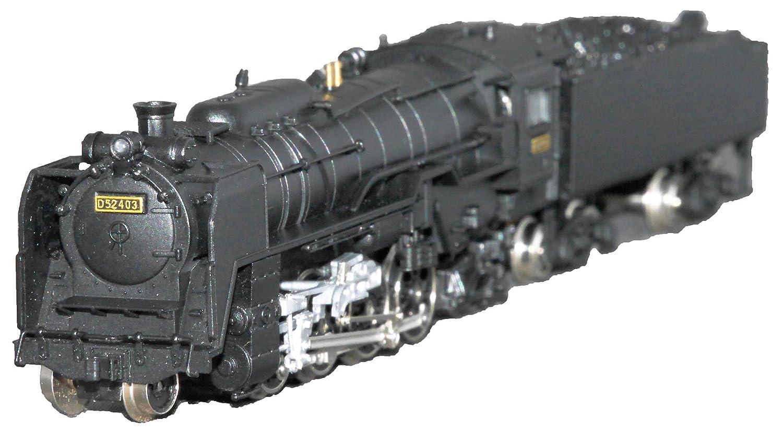 マイクロエース Nゲージ D52-403御殿場線仕様 A6401 鉄道模型 蒸気機関車 B005U2MTS4