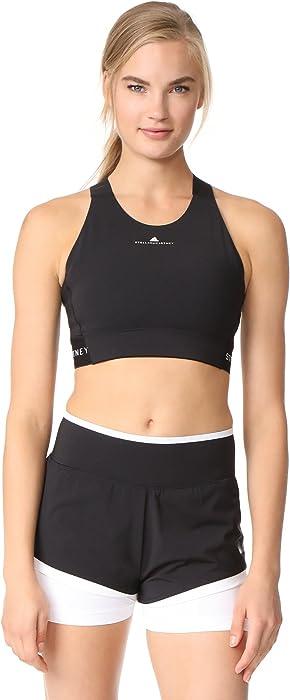 Amazon.com  adidas by Stella McCartney Women s The Climch Bra caa843cea