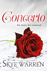 Concerto Kindle Edition