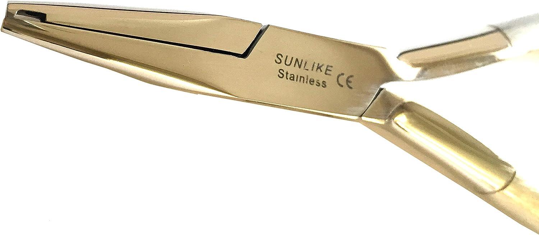 Alicates de ajuste de brazo para la nariz de alta calidad para herramientas /ópticas//marcos de herramientas de mano