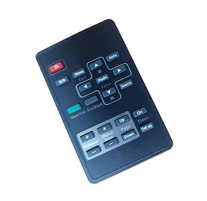 DLP proyector mando a distancia para Benq MS500 MX503 CP225 GP1 ...