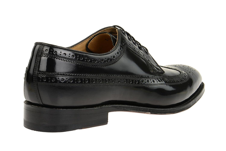 Farndon Herren Schuhe Smart Leder Schnuerschuhe Schnuerer