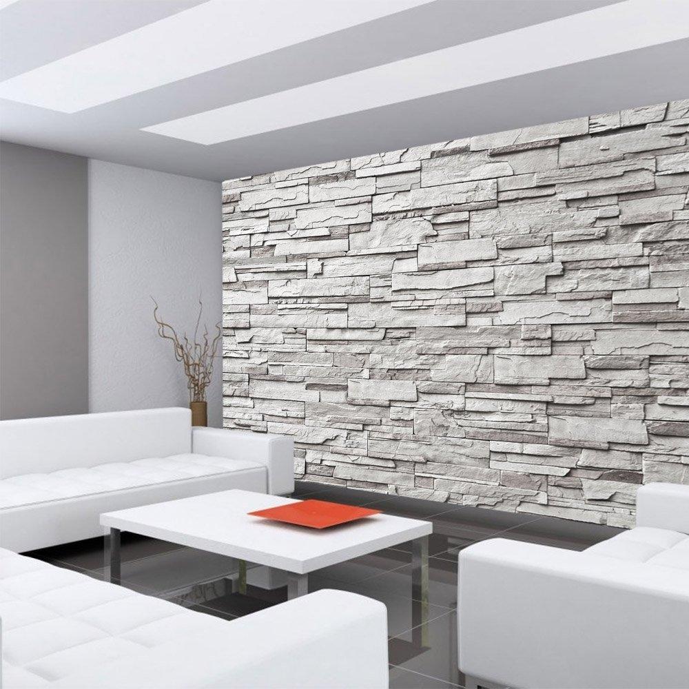 fototapete wohnzimmer stein. Black Bedroom Furniture Sets. Home Design Ideas