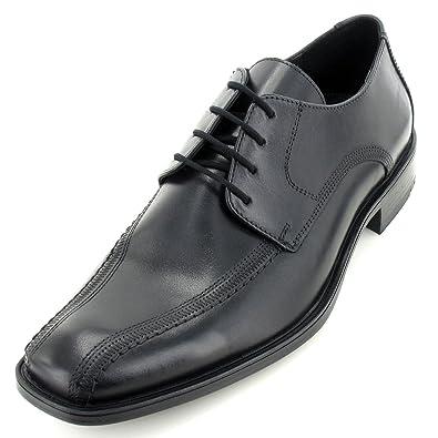 LLOYD , Chaussures à lacets et coupe classique homme noir