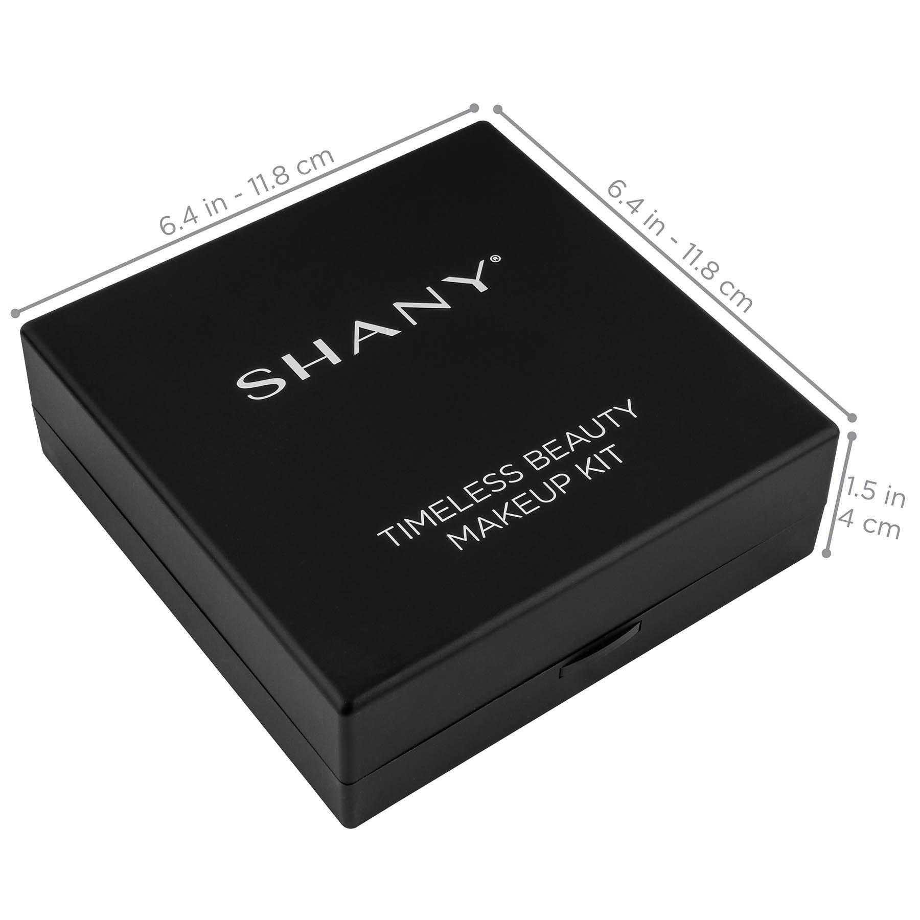 SHANY 'Timeless Beauty' Makeup Kit, Multi by SHANY Cosmetics (Image #4)