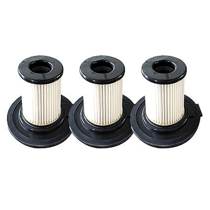 VonHaus – 600 W 2 en 1 con cable vertical stick & Handheld aspiradora con filtración