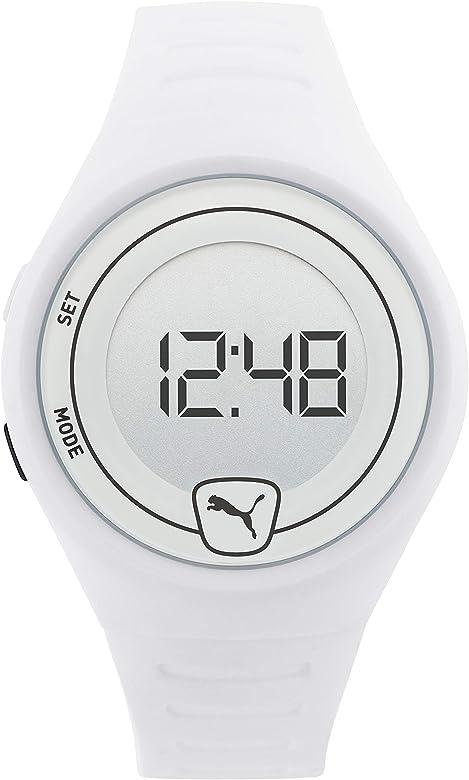 Faster - Reloj deportivo digital con pantalla LCD