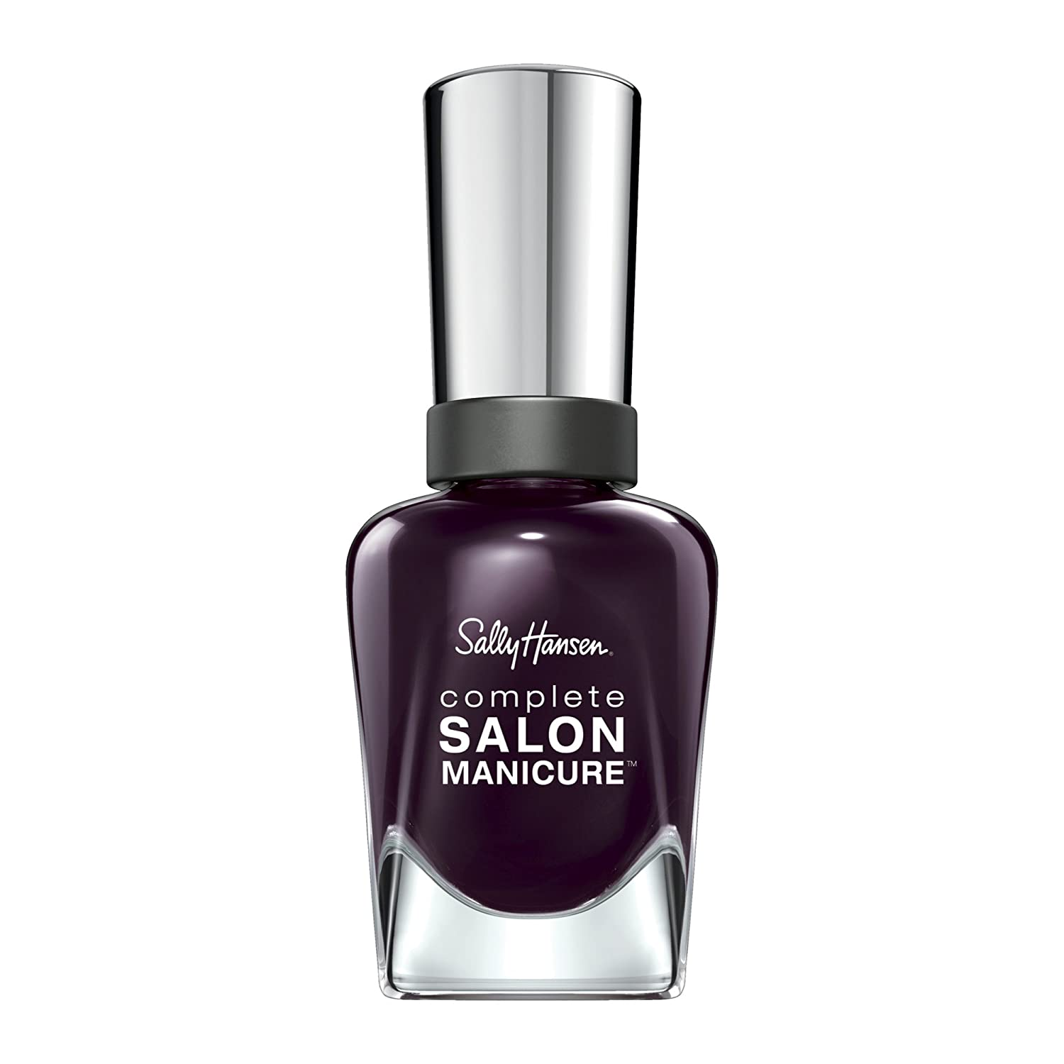 Sally Hansen - Complete Salon Manicure Nail Color, Purples, Pack of 1