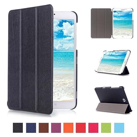 2 opinioni per Skytar Cover per Tab S2 8 pollici,Copertura per Samsung Tab S2 8'',Folio Case