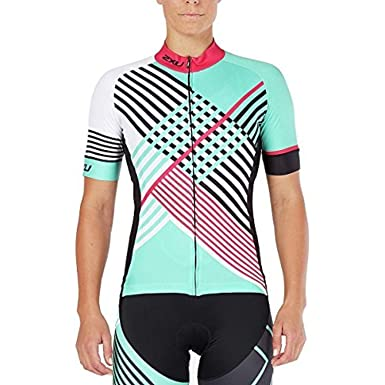 f437ba078 Image Unavailable. Image not available for. Color  2XU Women s Sub Cycle  Jersey ...