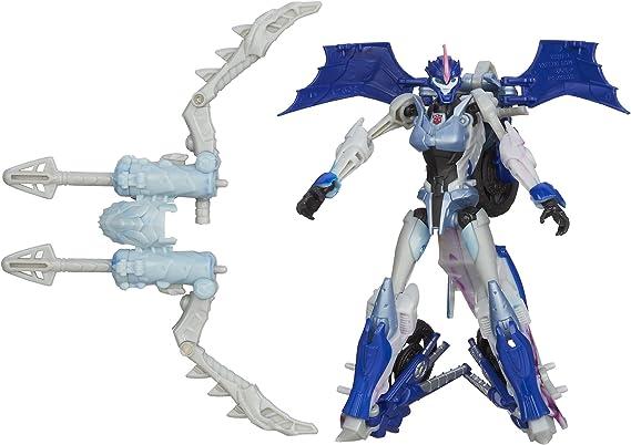 Transformers - Figura de Arcee de Primera Clase: Amazon.es: Juguetes y juegos